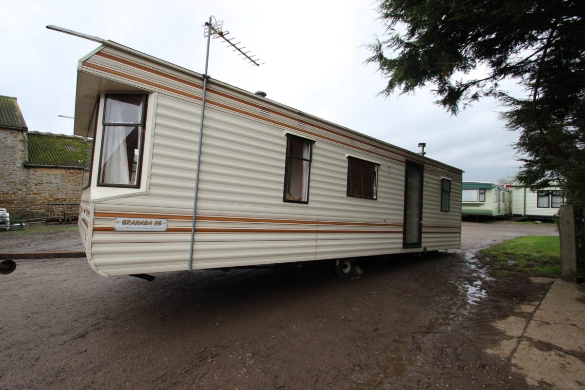 Willerby Holiday Homes Ltd