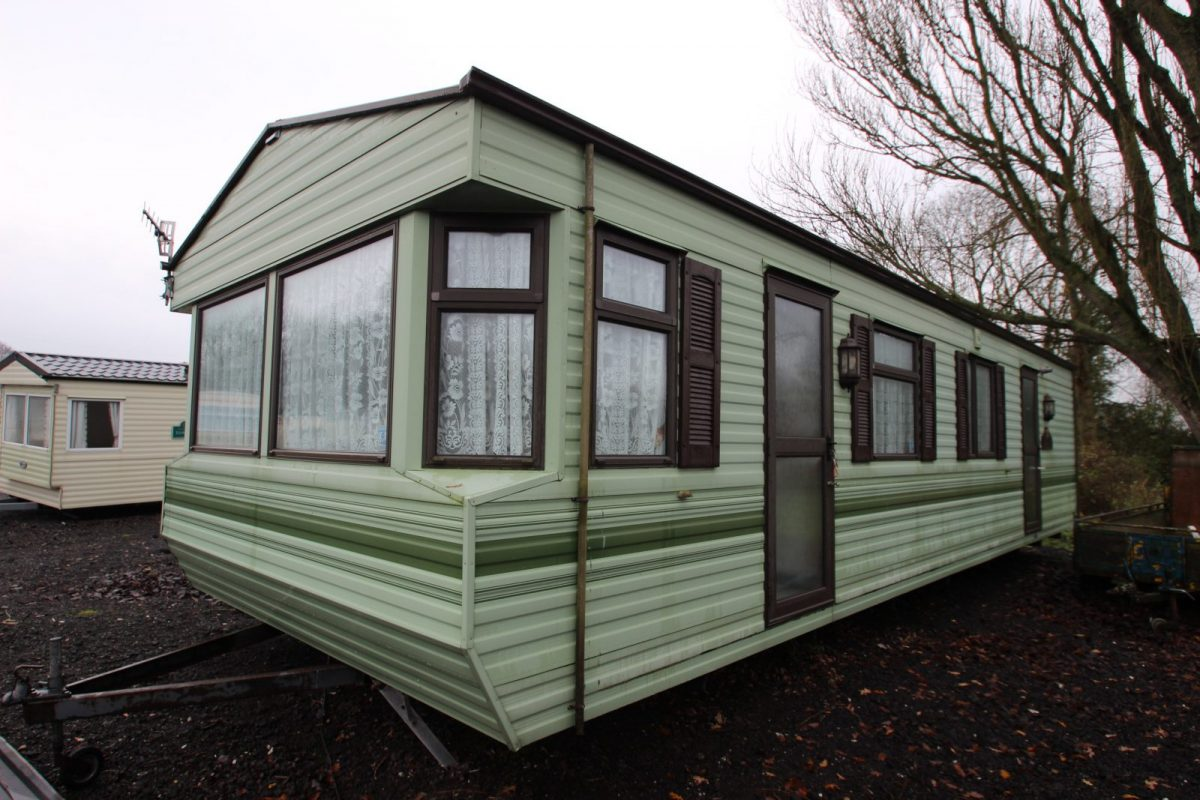 Willerby country style leisure home