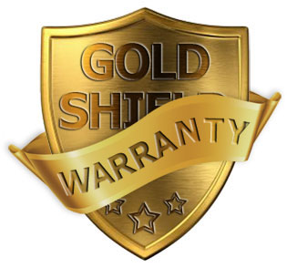 Gold Shield Warranty