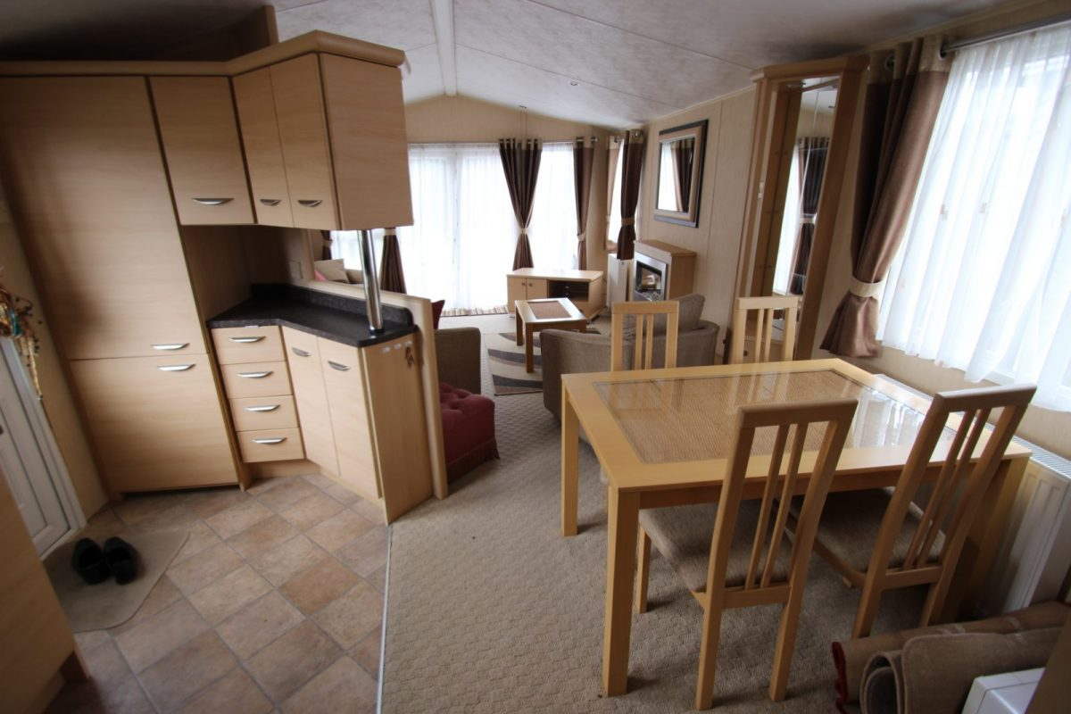 Willerby Winchester 2008 Uk Holiday Homes Ltd Static